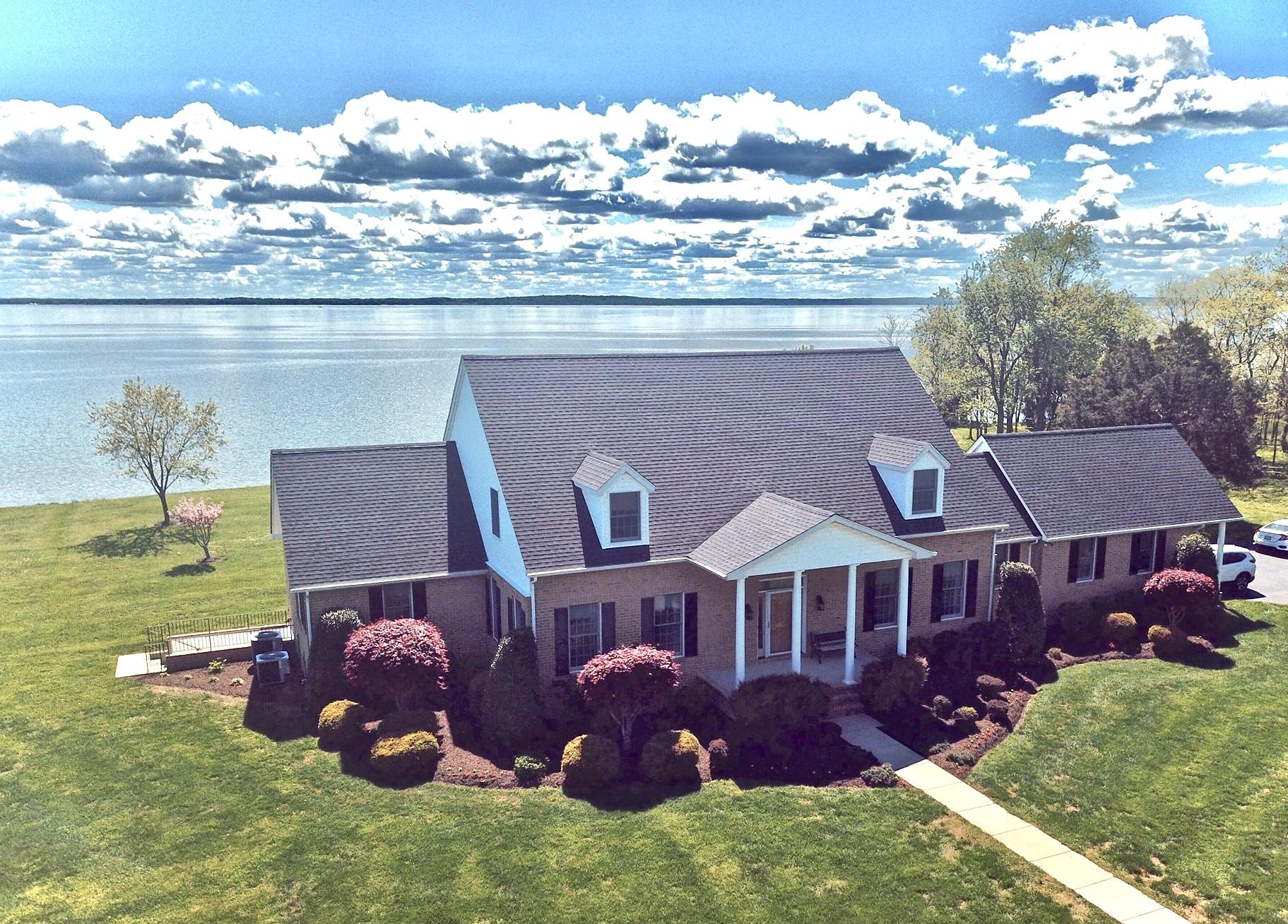 Waterfront Homes Newburg MD