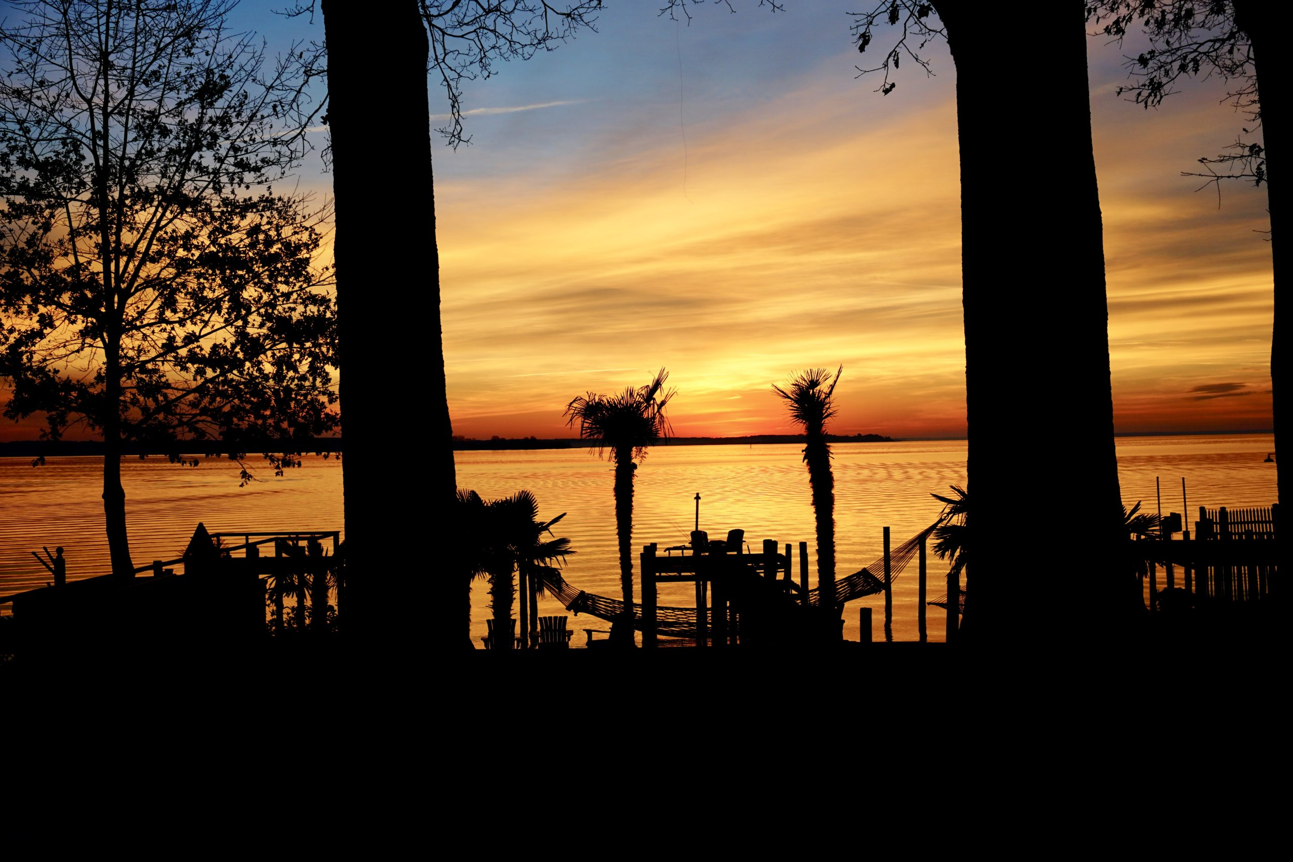 Waterfront Homes for sale Cobb Island MD